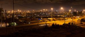 Alex South, Alexander Township, Johannesburg, South Africa