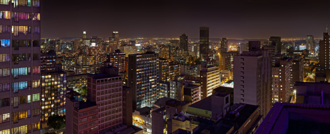 Hollywood Heights South West, Johannesburg, South Africa