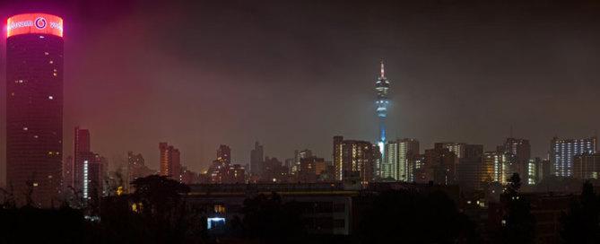 Leon Krige, Johannesburg, Limited Edition, Hinde Youth Foundation